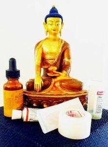 Menla and medications